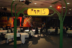 image - amazing party themes - themed events: moulin rouge paris