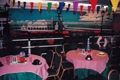 image - amazing party themes - themed parties: seaside
