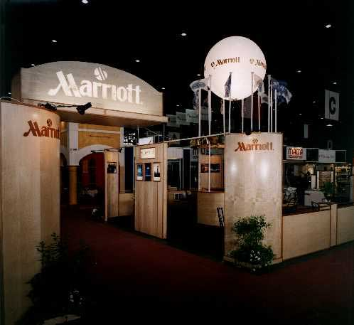Marriott @ EIBTM Geneva