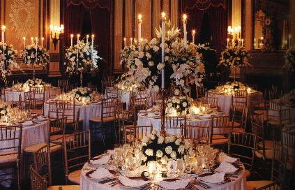 Classical Elegance Party