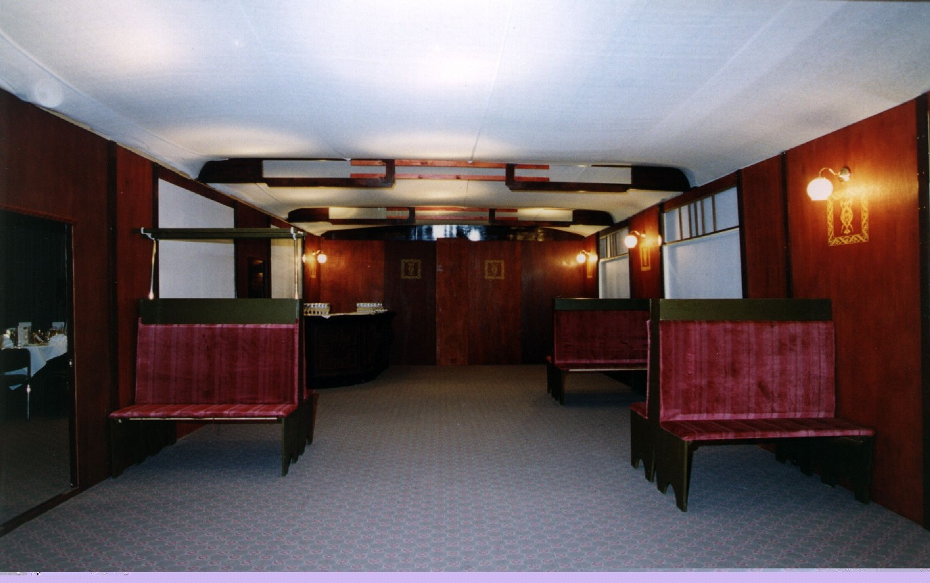 Orient Express Theme Parties And Events