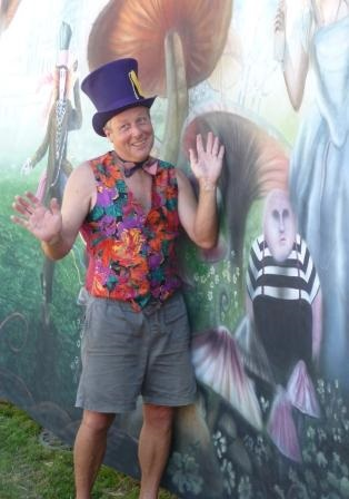 mad hatter guest